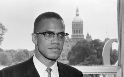 5 Malcolm X Quotes About Black Liberation to Live By