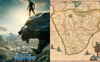 Not a Myth After All? The Truth Behind the Real-Life Inspiration for 'Black Panther's' Wakanda