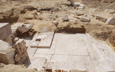 3,700-Year-Old Pyramid May Yield Clues to Tomb Evolution