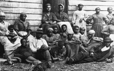 The Thorny History of Reparations in the United States