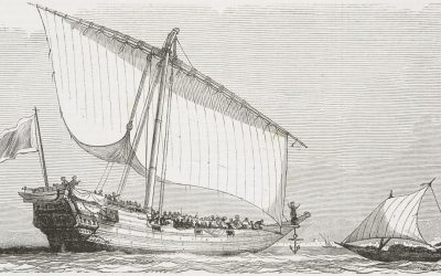 Wreckage of the Last U.S. Slave Ship Is Finally Identified in Alabama