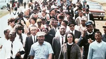 Black History In The United States: A Timeline