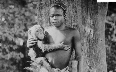 New York's Bronx Zoo Apologizes For Putting African Man In 'Monkey House' More Than 100 Years Ago