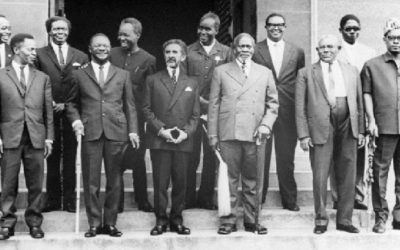 The day Africa almost became United States of Africa under a Union Government