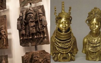France Approves Return of African Treasures Looted During Colonial Period