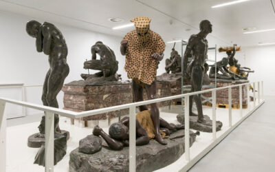 Is colonialism still alive in African museums?