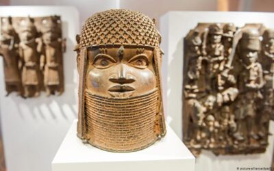 To Truly Take Ownership of Its Heritage, Africa Needs a New Museum to House Its Returning Cultural Artifacts