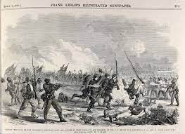 Confederacy Authorizes Enslavement or Execution of Black Union Troops