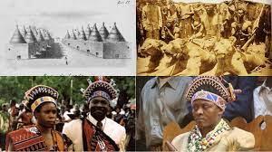 Kingdoms of the Savanna: The Luba and Lunda Empires