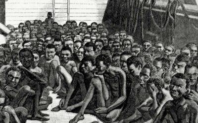Ship Carrying Over 100 Enslaved Africans Arrives in Alabama Despite Ban On Slave Importation