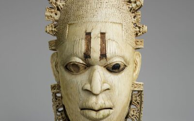 Idia The First Queen Mother of Benin