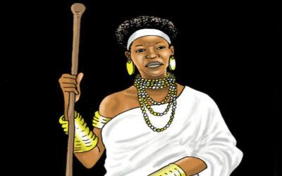 Women Leaders in African History: Dona Beatriz, Kongo Prophet