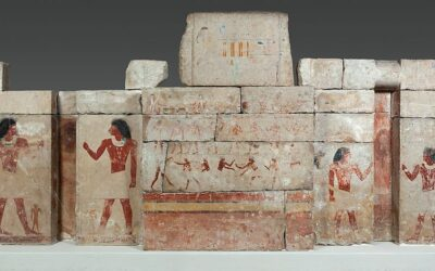 Egypt in the Old Kingdom (ca. 2649–2130 B.C.)