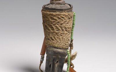 Kingdoms of Madagascar: Malagasy Textile Arts