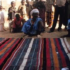 Art and the Fulani/Fulbe People